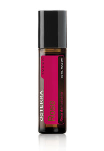 doTERRA Rose Touch Roll-on - doTERRA
