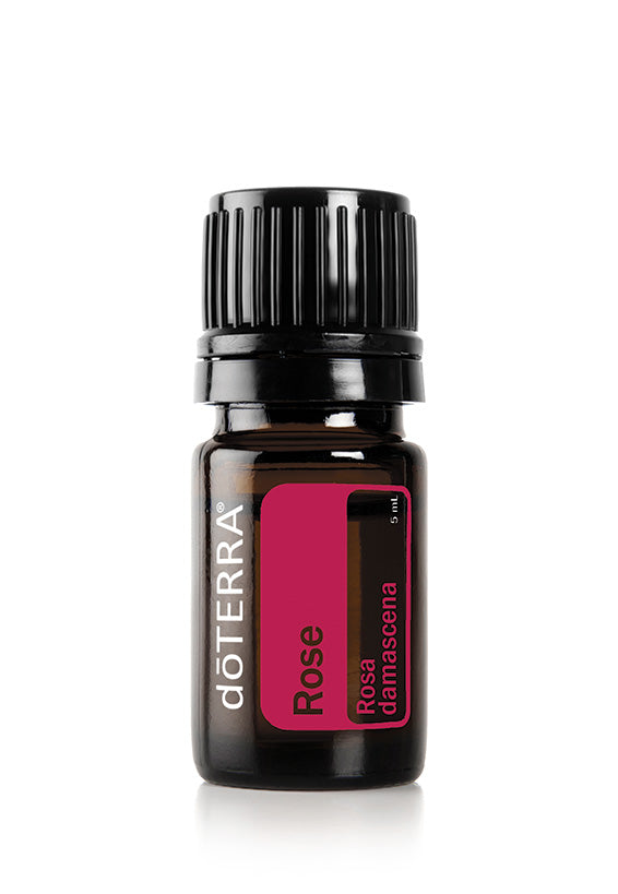 doTERRA Rose Essential Oil - doTERRA
