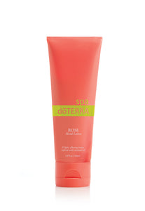 doTERRA SPA Rose Hand Lotion - doTERRA