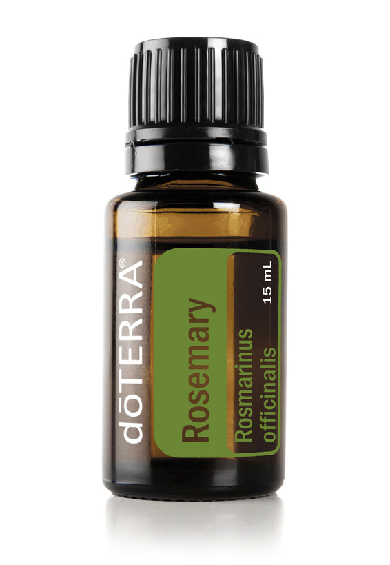 doTERRA Rosemary Essential Oil - doTERRA