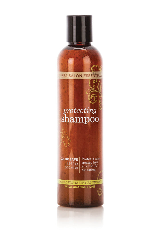 doTERRA Salon Essentials Protecting Shampoo - doTERRA