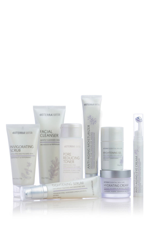 doTERRA Essential Skin Care Kit - doTERRA