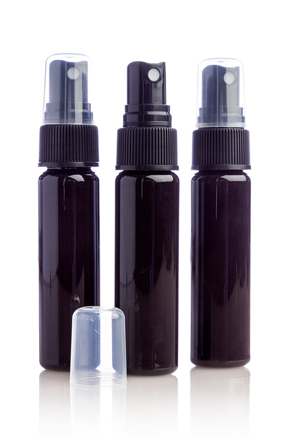 doTERRA Sprayer Bottle 3-Pack - doTERRA