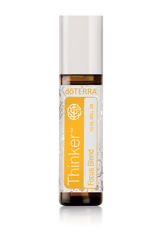 doTERRA Thinker Focus Blend Roll-on