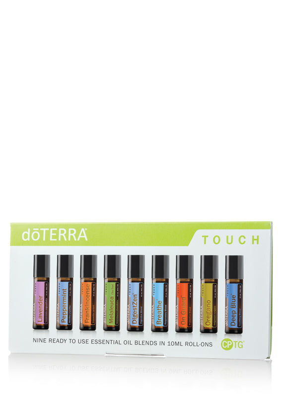 doTERRA Touch Roll-on Kit - doTERRA