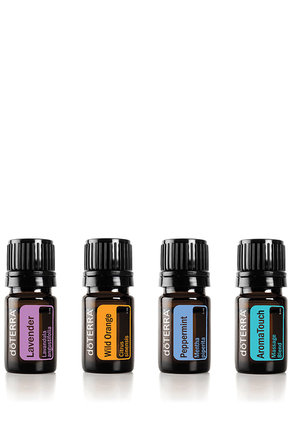 doTERRA Oil Travel Kit - doTERRA