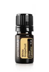 doTERRA White Grapefruit Essential Oil