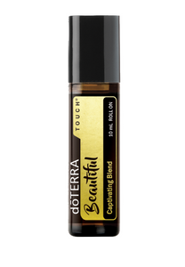 doTERRA Beautiful Captivating Blend Touch Roll-on