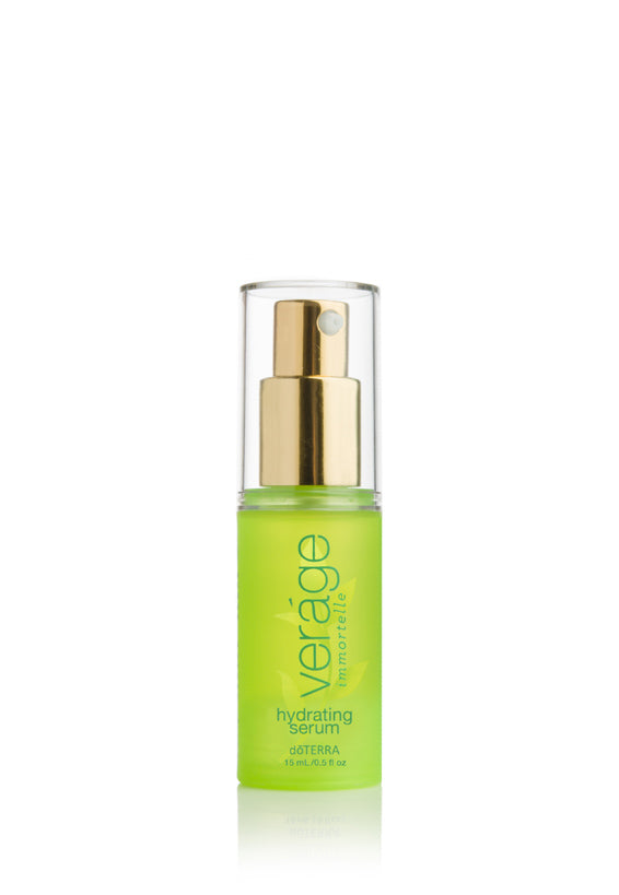 doTERRA Veráge Immortelle Hydrating Serum