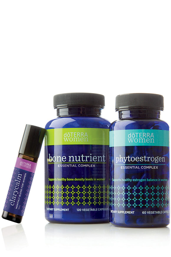 doTERRA Women's Health Kit - doTERRA