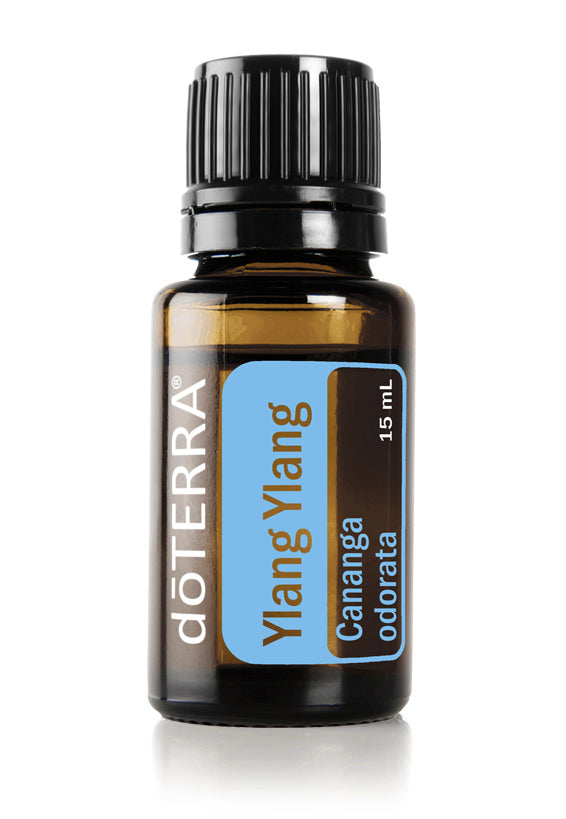 doTERRA Ylang Ylang Essential Oil - doTERRA