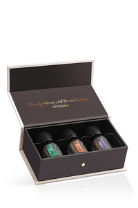 doTERRA Yoga Collection - doTERRA