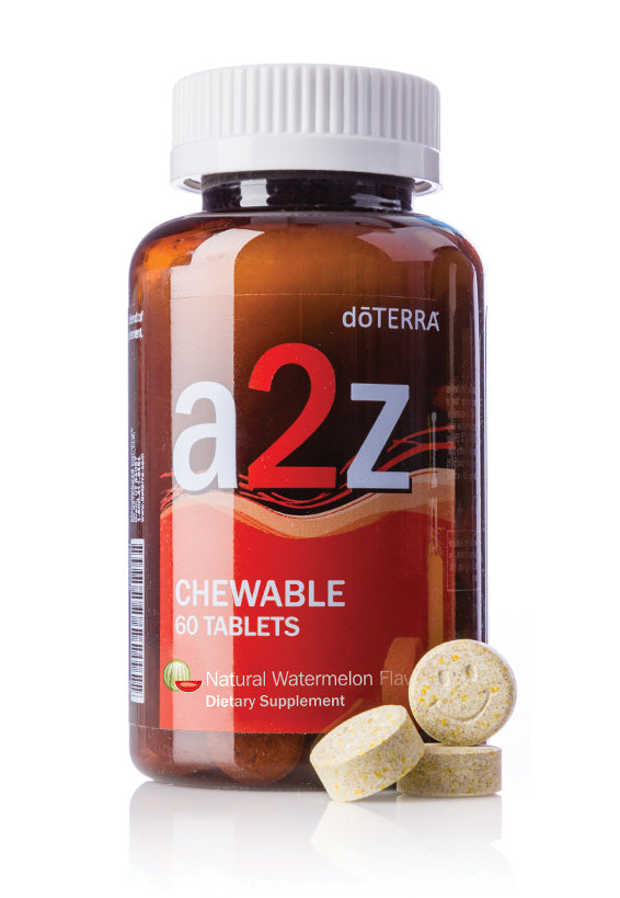 doTERRA a2z Chewable Vitamins