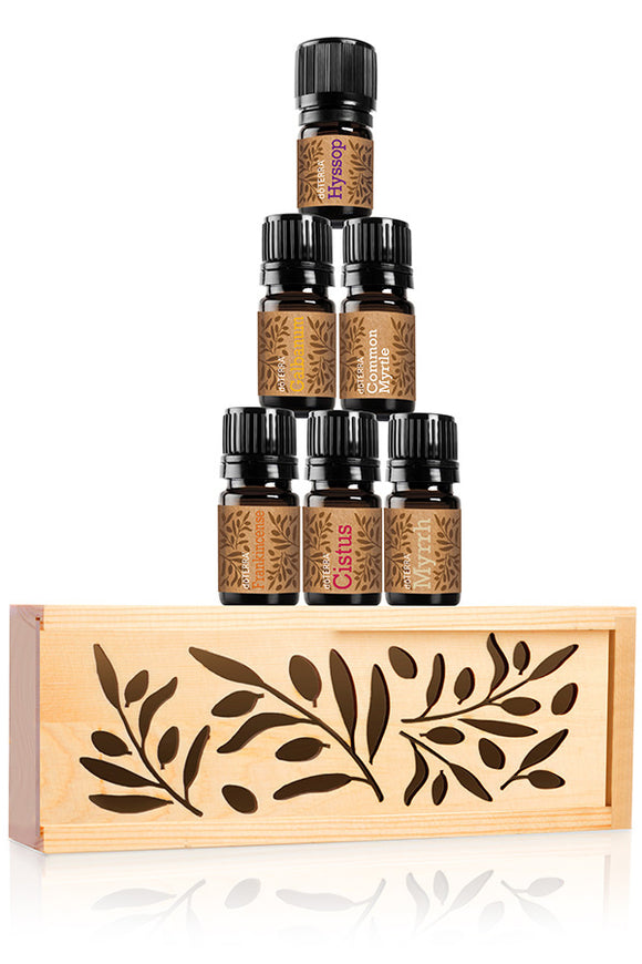 doTERRA Ancient Oils Collection Set