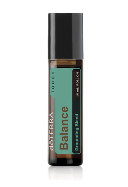 doTERRA Balance Grounding Blend Touch Roll-on