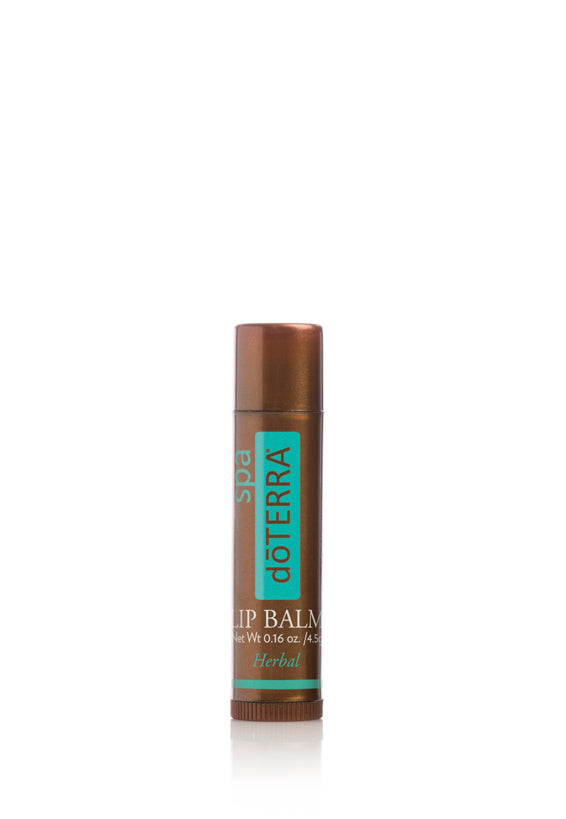doTERRA SPA Lip Balm - Herbal - doTERRA