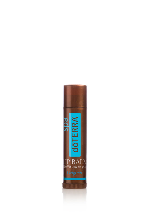 doTERRA SPA Lip Balm - Original - doTERRA