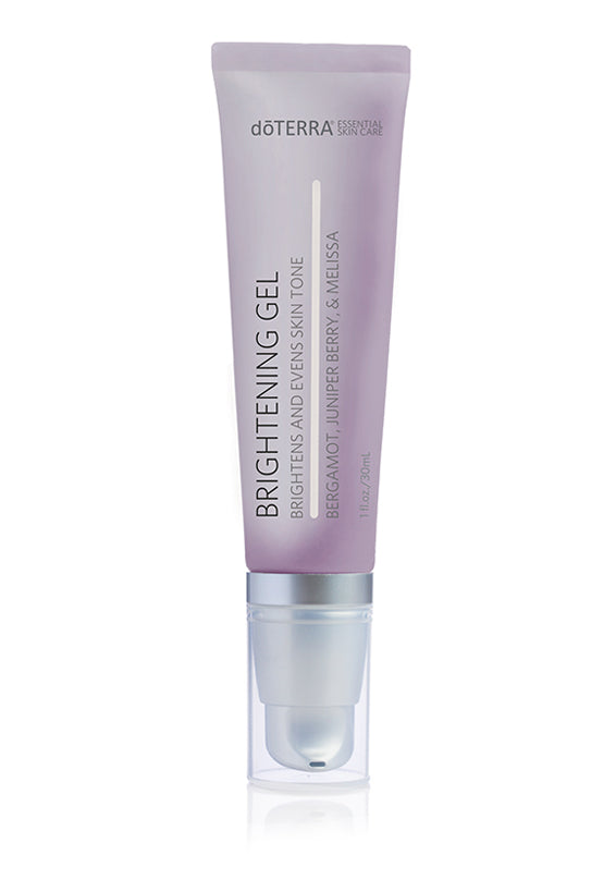 doTERRA New Brightening Gel