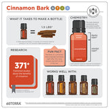 doTERRA Cinnamon Bark Essential Oil