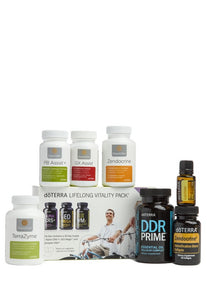 doTERRA Cleanse and Restore Kit - doTERRA