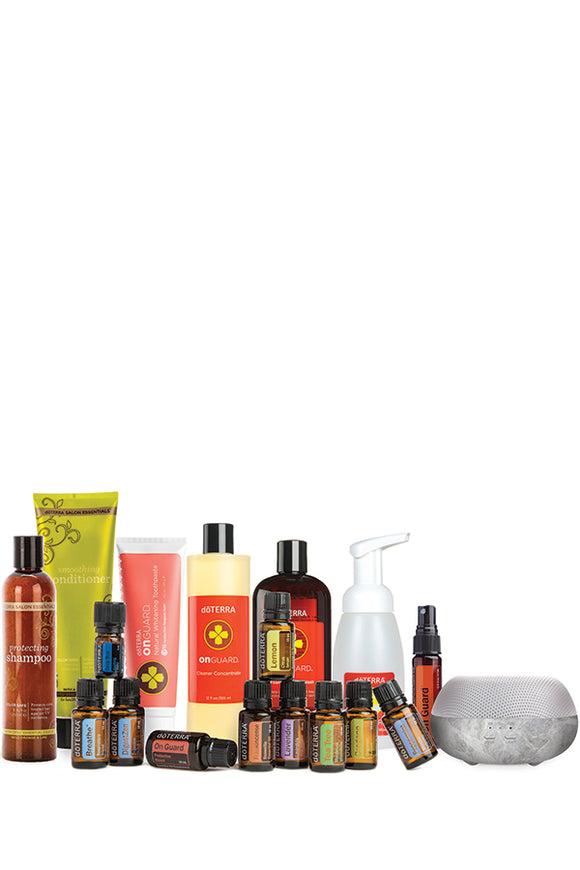 doTERRA Healthy Home Kit - doTERRA