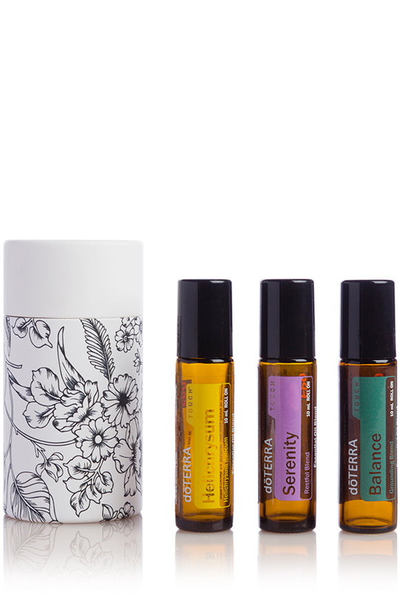 doTERRA Holiday Touch Trio