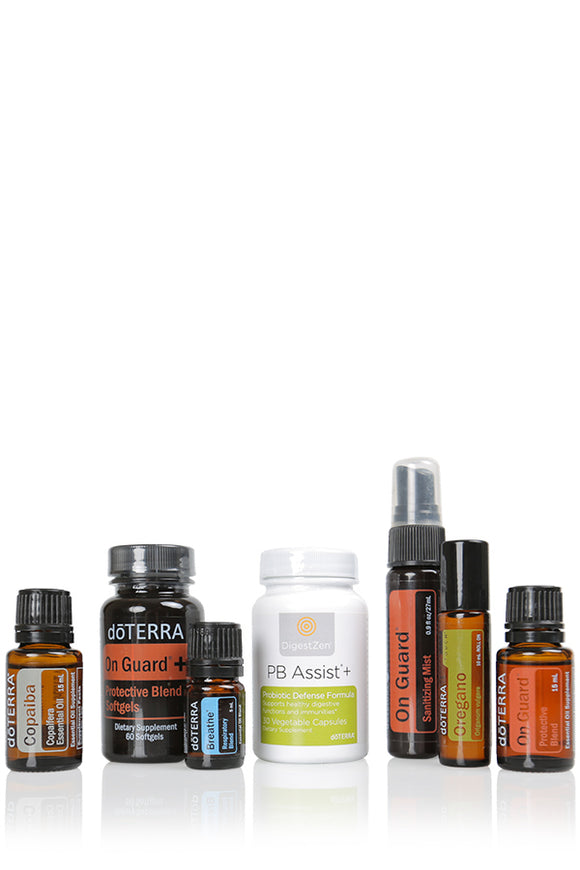 doTERRA Immune Support Kit