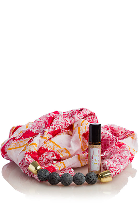 doTERRA Kali India Inspired Personal Aroma with Diffusing Scarf