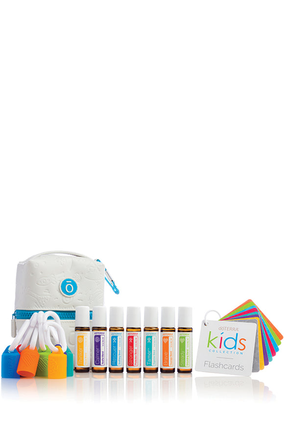 doTERRA Kid's Oil Collection