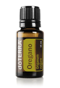 doTERRA Oregano Essential Oil - doTERRA