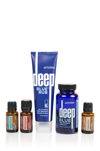 doTERRA Relief & Revive Kit