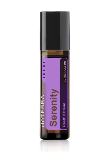 doTERRA Serenity Restful Blend Touch Roll-on