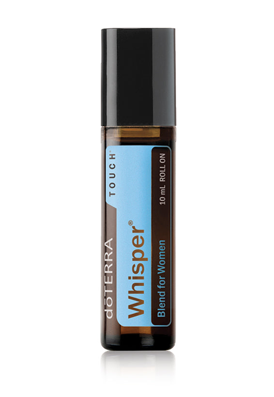 doTERRA Whisper Touch Roll-on Blend