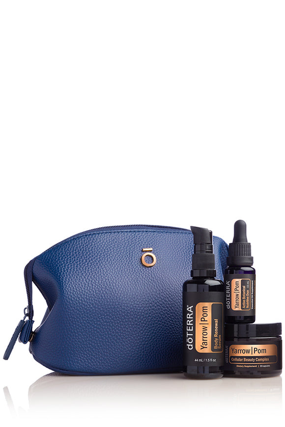doTERRA Yarrow | POM Travel Collection - doTERRA