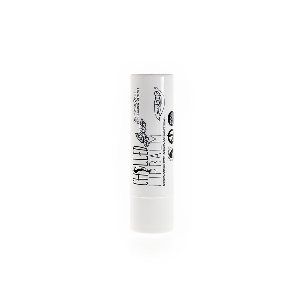 Chilled Lipbalm