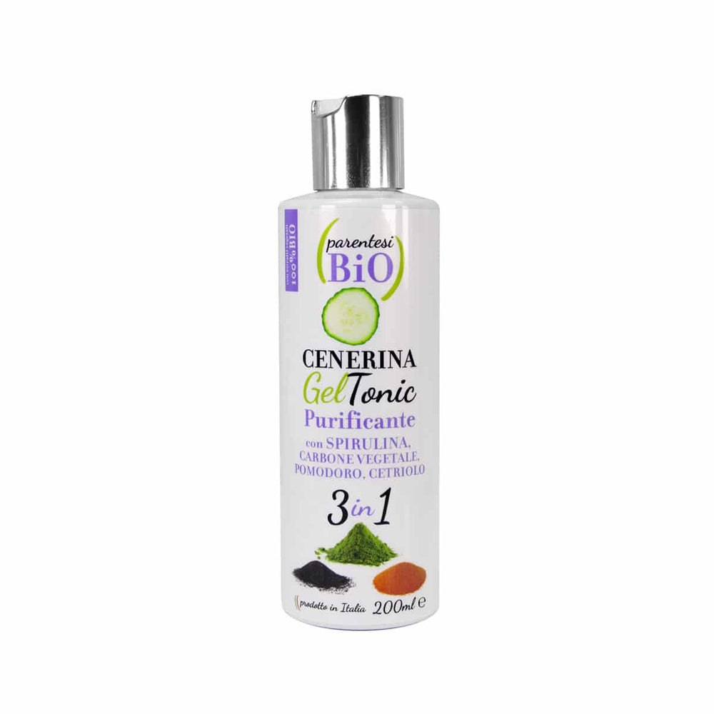 Cenerina Gel Tonic Purificante