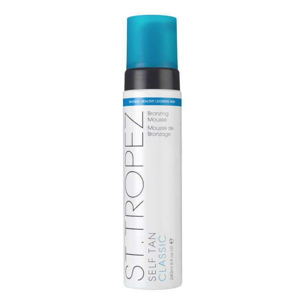 Classic Self Tan Bronzing Mousse - Tricoci