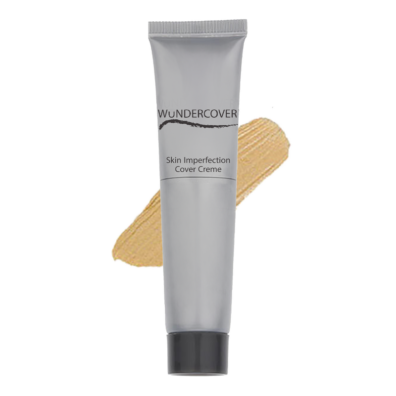 Skin Imperfection Cover Cream - Tricoci