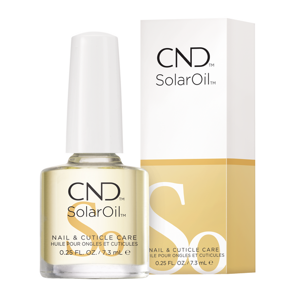 SolarOil™ Nail & Cuticle Conditioner - Tricoci