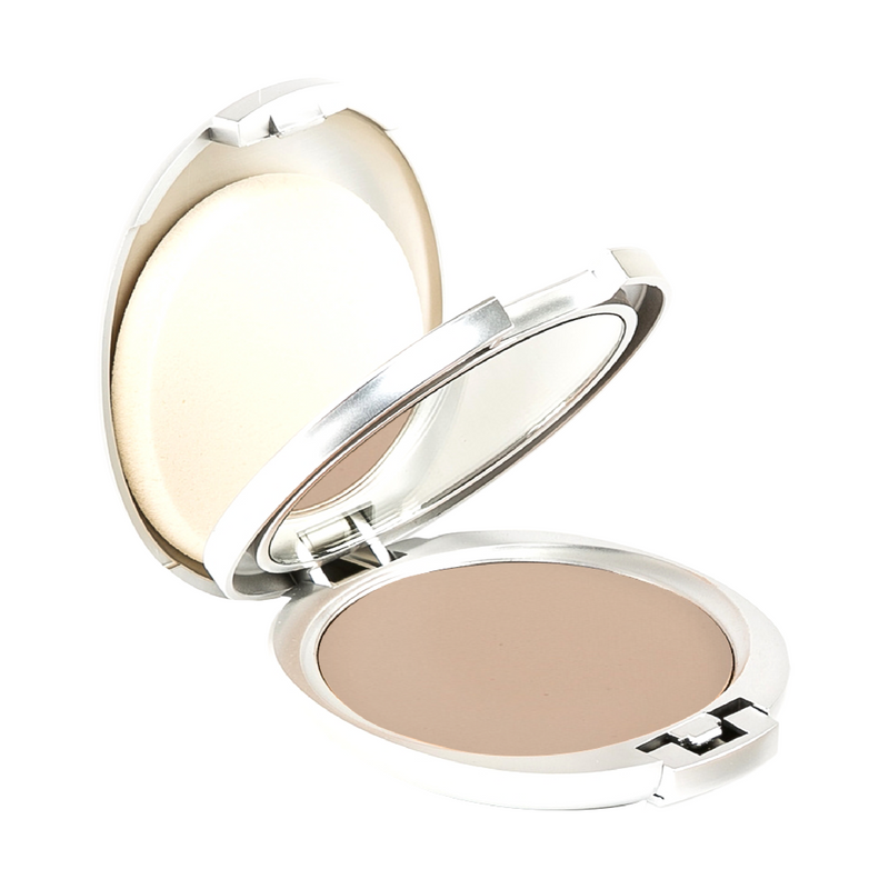 Pressed Mineral Powder Foundation - Tricoci Salon & Spa