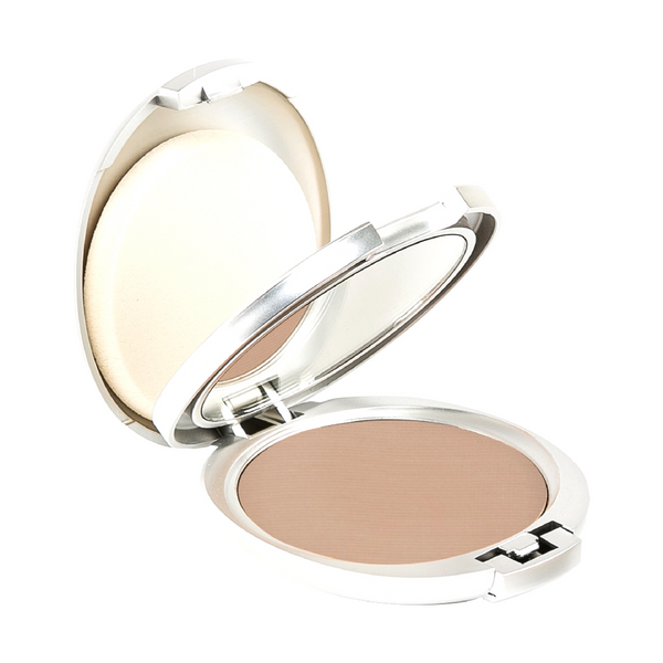 Pressed Mineral Powder Foundation - Tricoci