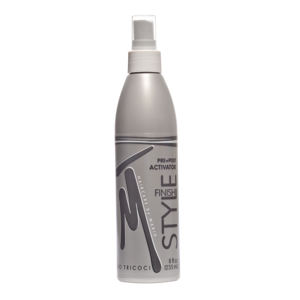 Pre + Post Style Activator - Tricoci Salon & Spa