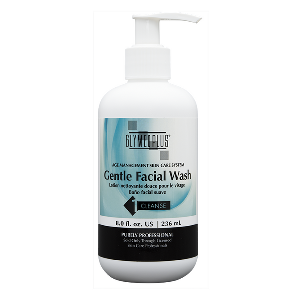Gentle Face Wash - Tricoci Salon & Spa