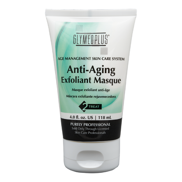 Anti-Aging Exfoliant Masque - Tricoci Salon & Spa