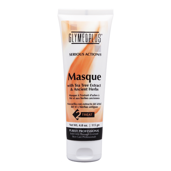 Serious Action Masque - Tricoci Salon & Spa