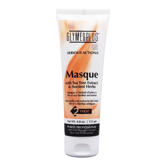 Serious Action Masque - Tricoci