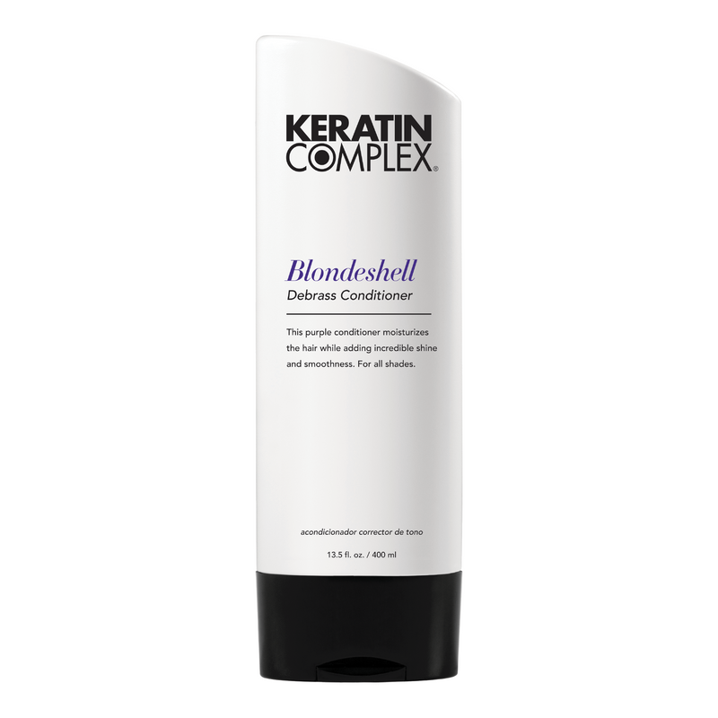 Blondeshell® Debrass Conditioner - Tricoci Salon & Spa