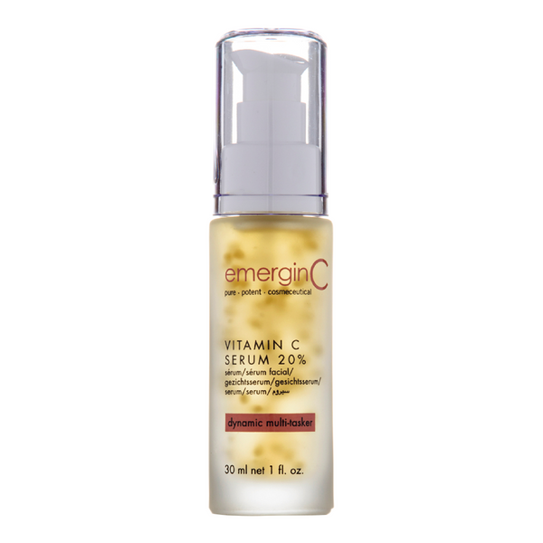 20% Vitamin C Serum - Tricoci Salon & Spa