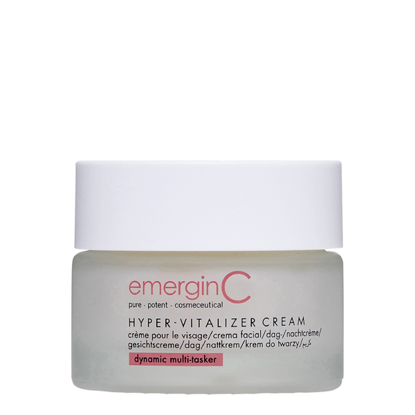Hyper-Vitalizer Face Cream - Tricoci