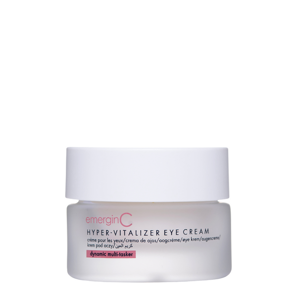 Hyper-Vitalizer Eye Cream - Tricoci Salon & Spa